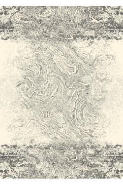 Dywan MAGIC CROTONE popiel / grey