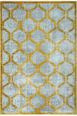Dywan Agnella Soft Tehya Gold