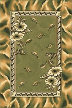 Dywan TRIO zielony