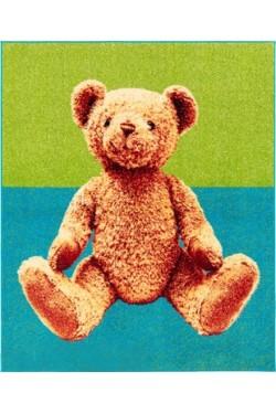 FUNKY TED złoty