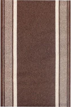 CHODNIK TRENDY brązowy