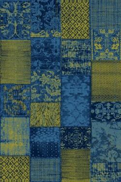 Dywan TARUB błękit / blue